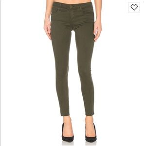 Joe's Jeans Jeans - Joe's Jeans Icon Ankle Frayed Skinny Jeans